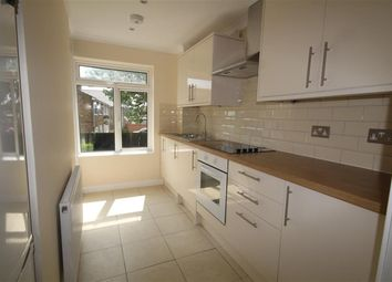 Thumbnail 2 bed flat to rent in Wood End Green Road, Hayes
