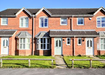 Thumbnail 3 bed town house for sale in Cross Lane, Royston, Barnsley
