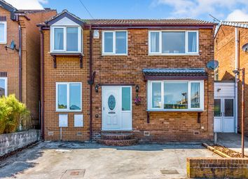 Thumbnail 4 bed detached house for sale in Undercliffe Road, Sheffield