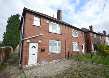 Thumbnail 3 bed semi-detached house for sale in Irwin Crescent, Wakefield
