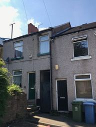 Thumbnail End terrace house to rent in Lord Street, Mansfield