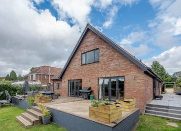Thumbnail 6 bed detached house for sale in Tunstead Road, Hoveton, Norwich