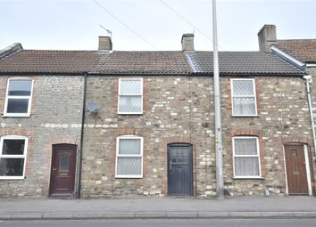 Thumbnail 2 bed terraced house for sale in High Street, Warmley