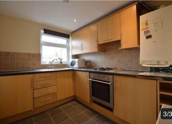 Thumbnail 1 bedroom flat to rent in Harrow Road, Leicester