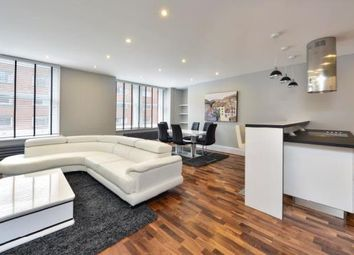 Thumbnail 3 bed flat for sale in Ormonde Mansions, 110A Southampton Row, London