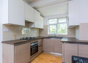 Thumbnail 3 bed flat to rent in Waldegrave Road, Acton