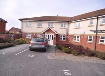 Thumbnail 2 bed flat for sale in Rhodfa Cowlyd, Prestatyn