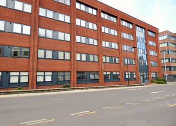 Thumbnail 1 bed flat to rent in Electra House, Farnsby Street, Central, Swindon