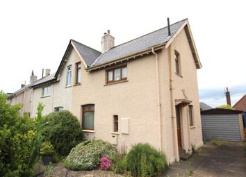 Thumbnail 3 bed semi-detached house for sale in Longstone Crescent, Beadnell, Chathill