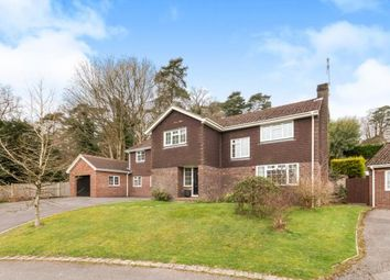 Thumbnail 5 bed detached house for sale in Haslemere, Surrey, United Kingdom