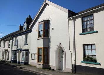 Thumbnail 3 bed terraced house for sale in New Street, Chulmleigh