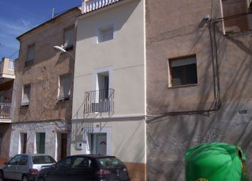 Thumbnail 5 bed town house for sale in 03680 Aspe, Alicante, Spain