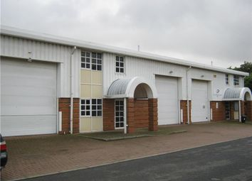 Thumbnail Warehouse to let in Units 3, 4 & 5, Burt Street, Blyth, Northumberland, England