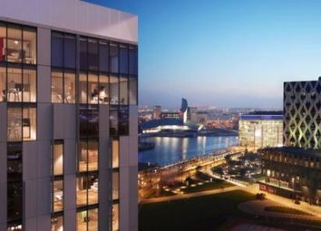 Thumbnail Studio for sale in Media City, Tower 4, Salford