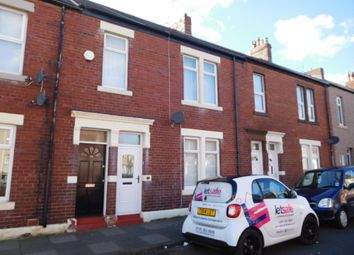 Thumbnail 2 bed flat to rent in Chirton West View, North Shields