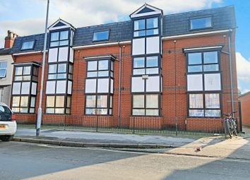 Thumbnail 1 bed flat for sale in Alexandra Road, Hull