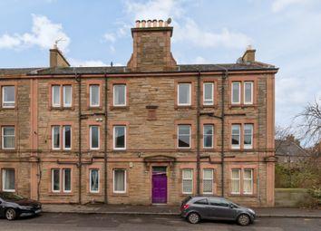 Thumbnail 1 bed flat to rent in Burns Place, Bonnington, Edinburgh