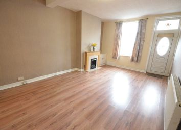 Thumbnail 2 bed terraced house to rent in Saltburn Street, Burnley