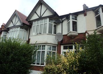Thumbnail 4 bed terraced house for sale in Forest Rd, Walthamstow