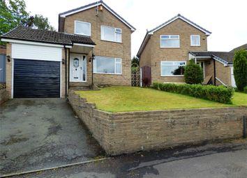 Thumbnail 3 bed detached house for sale in Petrel Close, Blackburn, Lancashire
