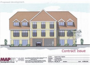 Land for sale in Eugene Road, Paignton TQ3