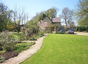 Thumbnail 3 bed detached house for sale in Cokethorpe Park, Nr Ducklington, Witney