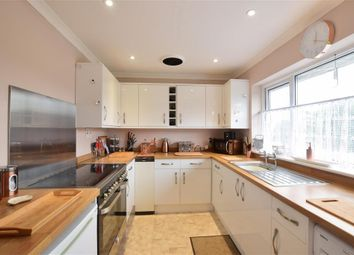 Thumbnail 1 bed flat for sale in Alum Bay New Road, Totland, Isle Of Wight