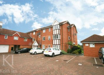 Thumbnail 1 bedroom flat for sale in Vancouver Road, Broxbourne
