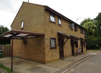 Thumbnail 2 bed property to rent in Norman Close, Swaffham Road, Fakenham