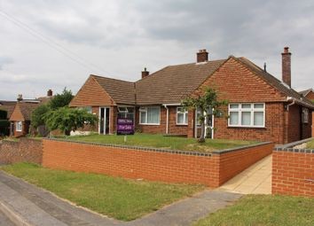 Thumbnail 2 bed bungalow for sale in Worlds End Lane, Orpington