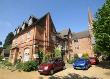 Thumbnail 1 bedroom flat to rent in Hitchman Court, Hitchman Road, Leamington Spa