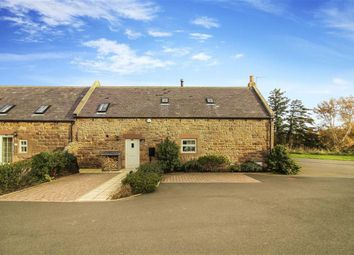 Thumbnail 2 bed barn conversion for sale in Mount Hooley Farm, Berwick Upon Tweed, Northumberland