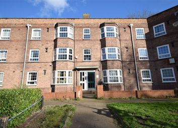 Thumbnail 1 bed flat for sale in St Martins Close, Norwich, Norfolk