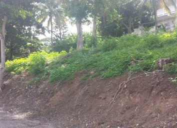 Thumbnail Land for sale in Bon-Ls-100, Bonne Terre, St Lucia