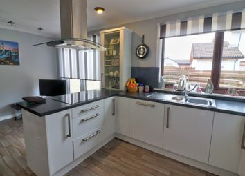 Thumbnail 3 bed semi-detached house for sale in Henderson Park, Peterhead