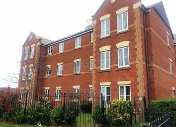 Thumbnail 2 bed flat for sale in Norman Crescent, Budleigh Salterton