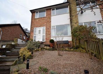 Thumbnail 3 bed semi-detached house for sale in Hill Park Avenue, Wheatley, Halifax