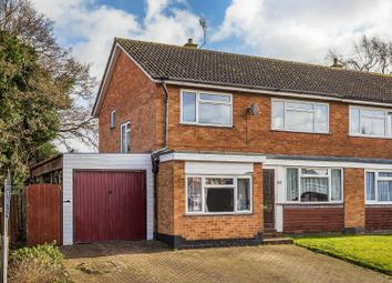 Thumbnail 3 bed semi-detached house for sale in Long Gore, Godalming