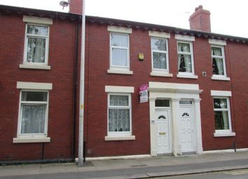Thumbnail 2 bed property to rent in Claremont Road, Blackpool, Lancashire