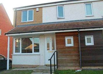 Thumbnail 3 bedroom semi-detached house to rent in Timothy Court, Stockton On Tees, Stockton
