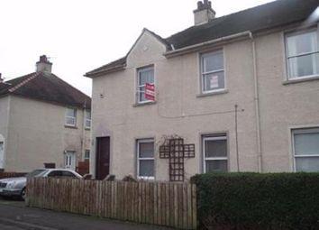 Thumbnail 2 bedroom flat to rent in 8 Blyth Street, Kirkcaldy