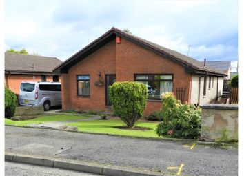 Thumbnail 4 bed detached bungalow for sale in Victoria Park, Fauldhouse
