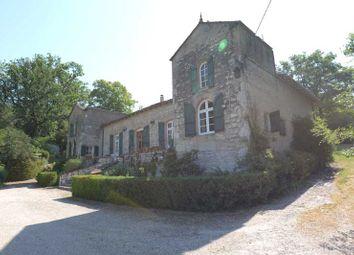 Thumbnail 6 bed property for sale in Lauzerte, Tarn-Et-Garonne, 82110, France