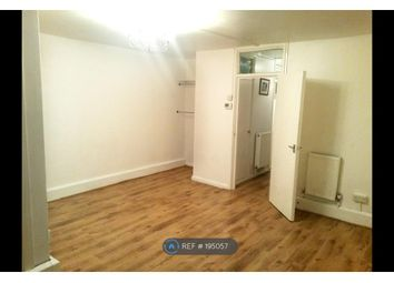 Thumbnail Studio to rent in Fern Court, London