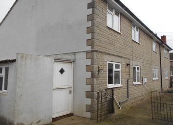 Thumbnail 3 bed property to rent in Northfields, Somerton