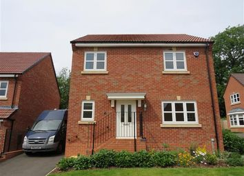 Thumbnail 4 bed detached house to rent in Corner Farm, Luke Lane, Brailsford, Ashbourne
