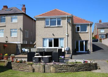 Thumbnail 4 bed detached house for sale in Heysham Road, Heysham, Morecambe