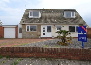 Thumbnail 4 bed detached bungalow for sale in Spoonbill Close, Rest Bay, Porthcawl