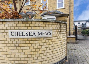 Thumbnail 2 bed flat for sale in Chelsea Mews, Wanstead, London