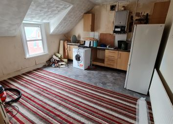 Thumbnail 3 bed flat to rent in Ninian Road, Roath, Cardiff